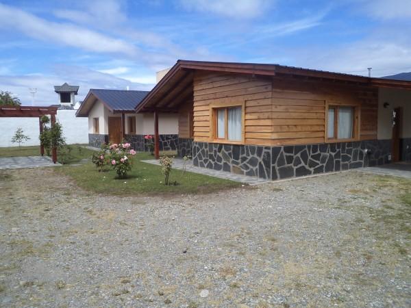 3 Casas en PH El Bolsón