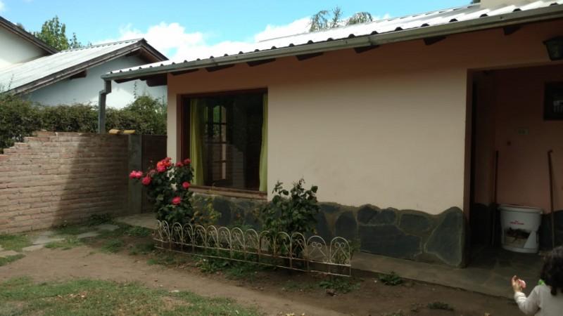 Venta de casas en Barrio Arrayanes